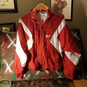 Vintage Reebok Light Jacket see measurements